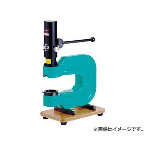 亀倉 手動油圧式デスクパンチ GS4 [r20][s9-940]