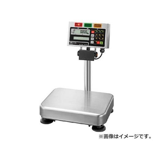 A&D 防塵防水デジタル台はかり チェックスケール 30KG FS30KI [r20][s9-940]
