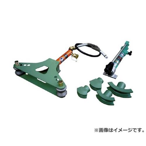 TAIYO 手動油圧ベンダー PBLC11 [r20][s9-910]