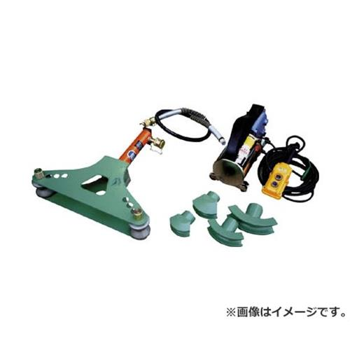 TAIYO 電動油圧式パイプベンダー PBLC1E [r20][s9-910]