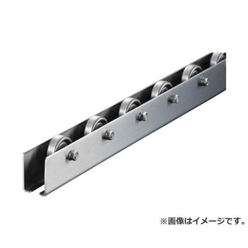 TRUSCO ホイールコンベヤ SUS製Φ38X12 P75XL3000 V38SUS753000 [r22]