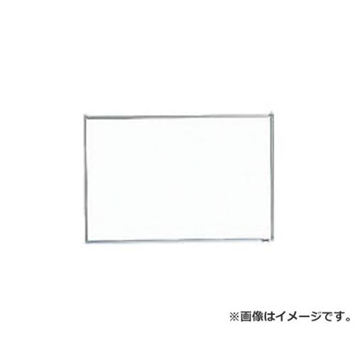 TRUSCO スチール製ホワイトボード 白暗線入り 900X1200 GH112A [r20][s9-910]