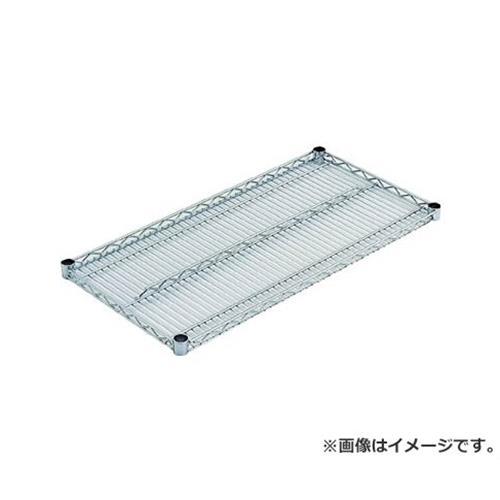 TRUSCO ステンレス製メッシュラック用棚板 1205X305 SES43S [r20][s9-910]