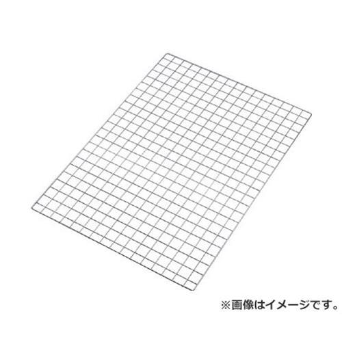 TRUSCO ステンレス製バックネット 800X837 SESS0890 [r20][s9-900]