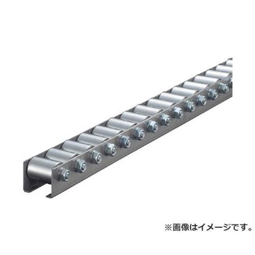 TRUSCO ホイールコンベヤ プレス製Φ20X25 P25XL1500 V2025P251500 [r22]