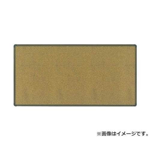 TRUSCO コルピタボード マグネット・粘着式両面 900X1200ブロンズ枠 YBK34PR [r20][s9-832]