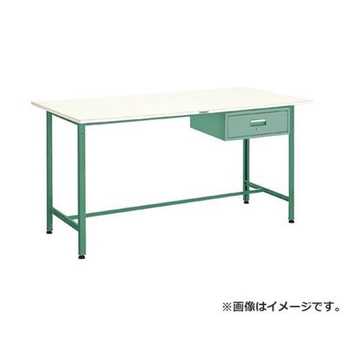 【代引可】 TRUSCO TRUSCO HAE型立作業台 1800X750XH900 1800X750XH900 HAE型立作業台 1段引出付 HAE1800F1 [r21][s9-920], うまいけんおつまみSHOP珍味スター:591d2e9e --- totem-info.com