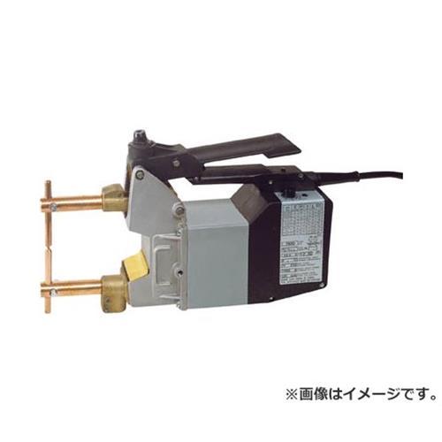 大同 タイマー内臓型スポット溶接機 空冷手加圧 溶接能力 2.5+2.5 ART7902 [r20][s9-910]