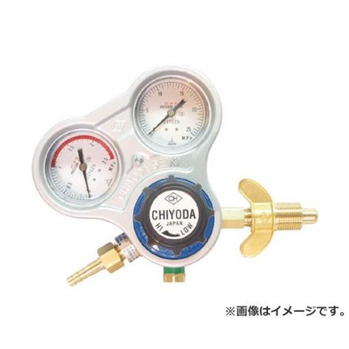 千代田 酸素用調整器スタウト(関西式) SROW [r20][s9-910]