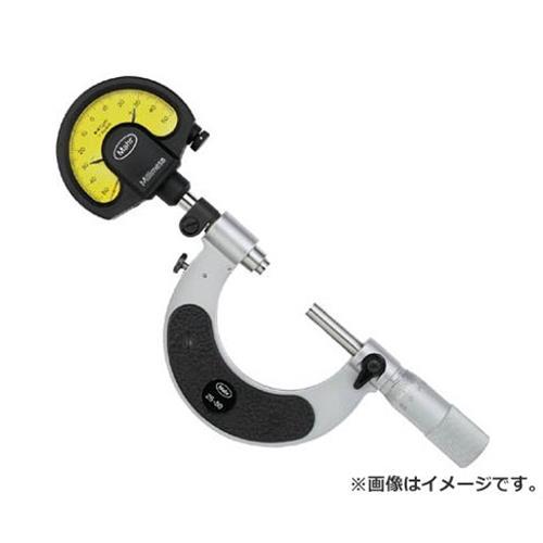 マール 指示マイクロメータ 40T 0‐25mm 40T25 [r20][s9-940]