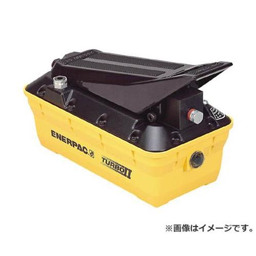 エナパック 単動用エアー駆動油圧ポンプ PATG1102N [r20][s9-930]