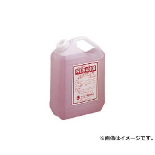 マイト スケーラ焼け取り用電解液 SUS4000B4L [r20][s9-910]