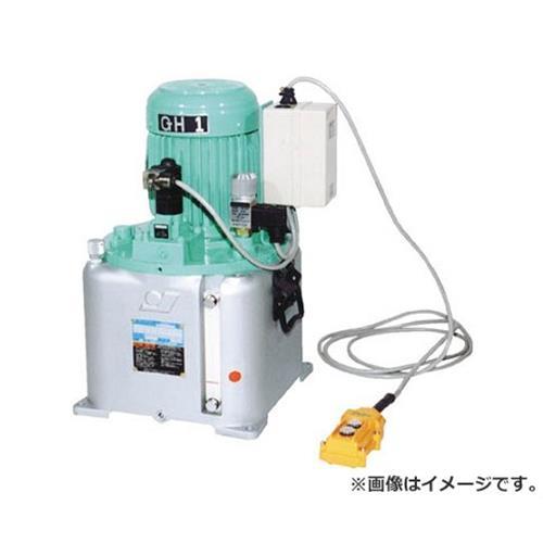 OJ GH型電動油圧ポンプ GH12E [r22]