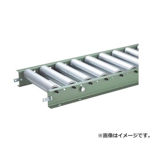 TRUSCO スチールローラーコンベヤ Φ57 W300XP100XL1000 VR57143001001000 [r22]