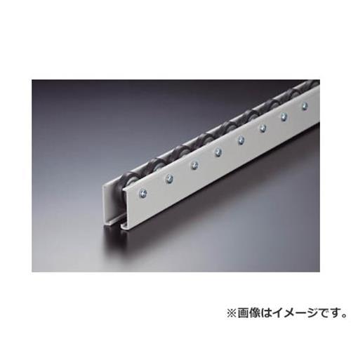 TRUSCO ホイールコンベヤ ゴムライニングΦ40X9 P50X1800 V40G501800 [r22]