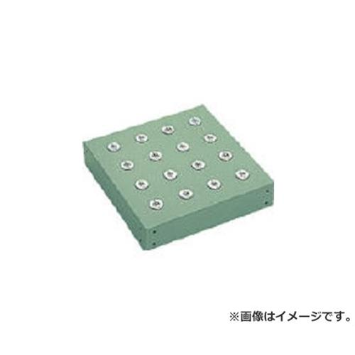 TRUSCO フリーテーブル 450X450 P100 C-5LX16 FT45100 [r20][s9-910]
