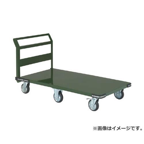 激安通販新作 1400X750 鋼鉄製運搬車 プレス6輪車 TRUSCO SSH1L [r21][s9-930]:ミナト電機工業-DIY・工具