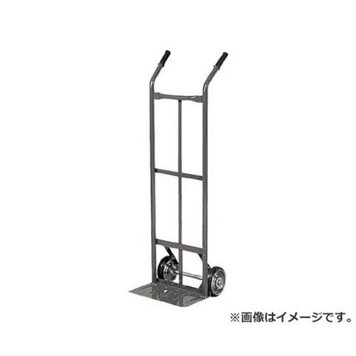 TRUSCO スチールパイプ製二輪車 H1160 すくい板170X370 1011 [r20][s9-830]