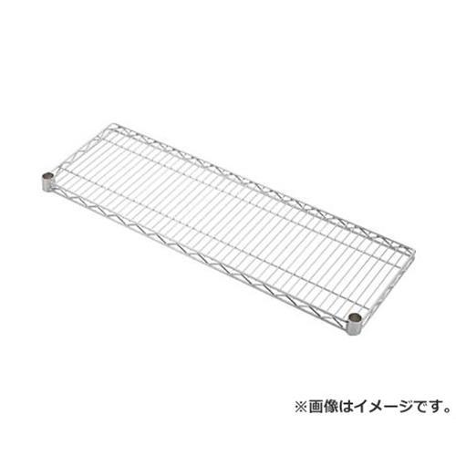 TRUSCO ステンレス製メッシュラック用 ハーフ棚板 W905XD270 SEH33S [r20][s9-900]