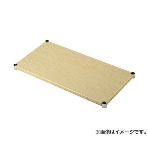 TRUSCO スチール製メッシュラック用木製棚板 892X594 MEW36S [r20][s9-900]