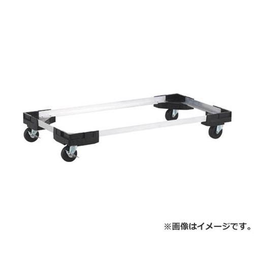 TRUSCO プラスチック棚専用台車 TPTDR [r20][s9-910]