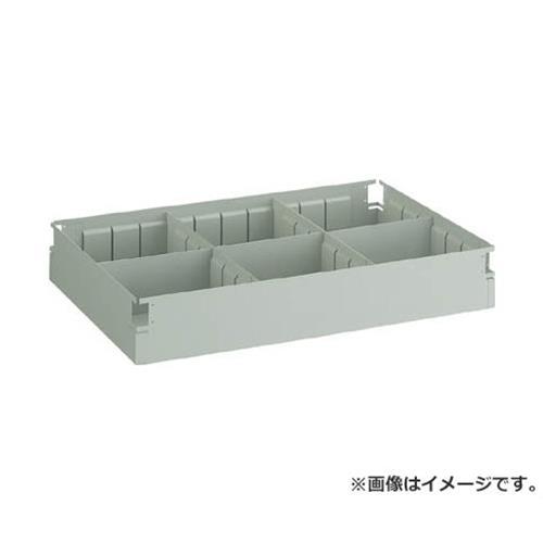 TRUSCO コンビネーションワゴン用深型仕切棚 D81B [r20][s9-910]