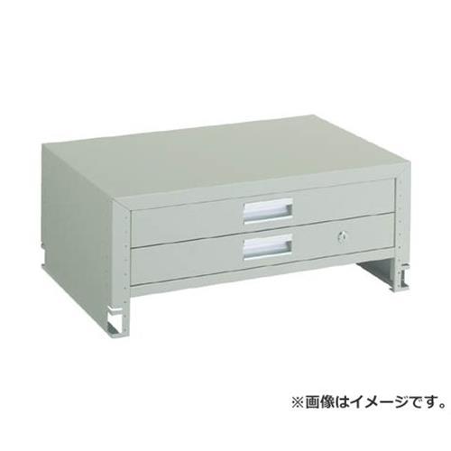 TRUSCO コンビネーションワゴン用2段引出し D81E [r20][s9-910]