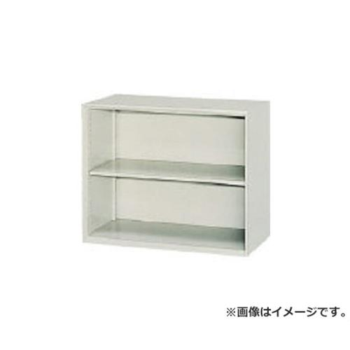 TRUSCO TZ型防錆強化保管庫 オープン H720 TZO7 [r22][s9-039]