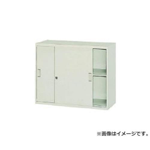 TRUSCO TZ型防錆強化保管庫 スチール引違 H720 TZS7 [r22]