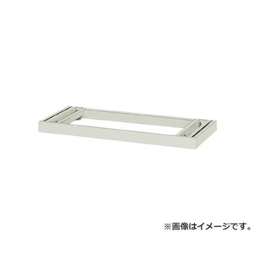 TRUSCO TZ型防錆強化保管庫用ベース アジャスター付 TZB06 [r22]