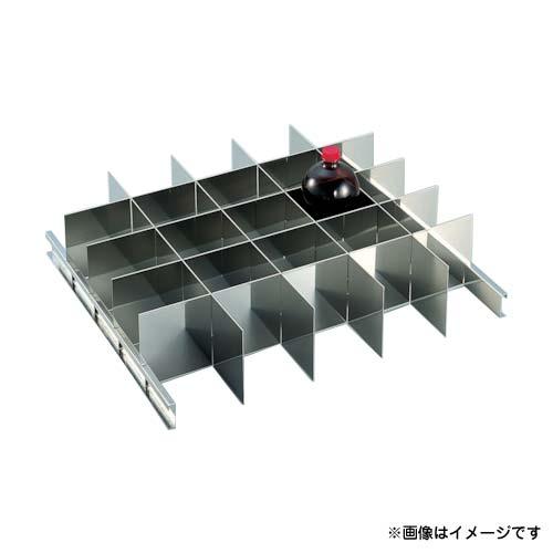 早い者勝ち 1LビンX25本用 TRUSCO 耐震薬品庫 [r20][s9-910]:ミナト電機工業 SYW1000SS SYW型用仕切板セット-DIY・工具