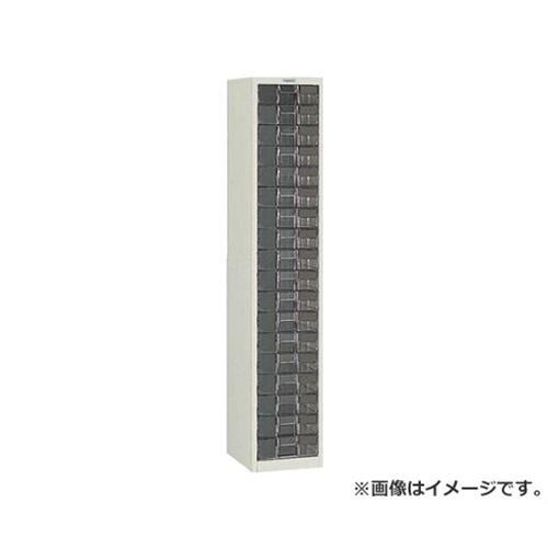 TRUSCO カタログケース 深型18段 295X360XH1500 A1C18 [r22]