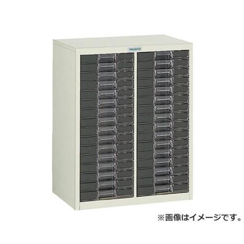 TRUSCO カタログケース 浅型2列16段 600X400XH700 LB2C16 [r22]