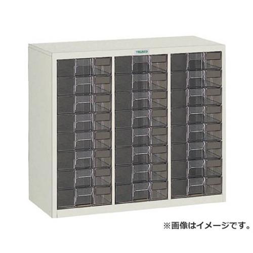 TRUSCO カタログケース 深型3列8段 885X400XH700 LB3C8 [r22]