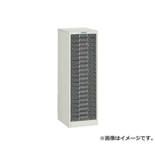 TRUSCO カタログケース 浅型1列20段 315X400XH880 B1C20 [r22]