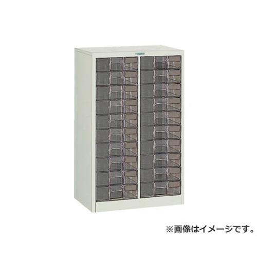 TRUSCO カタログケース 深型2列10段 600X400XH880 B2C10 [r22]