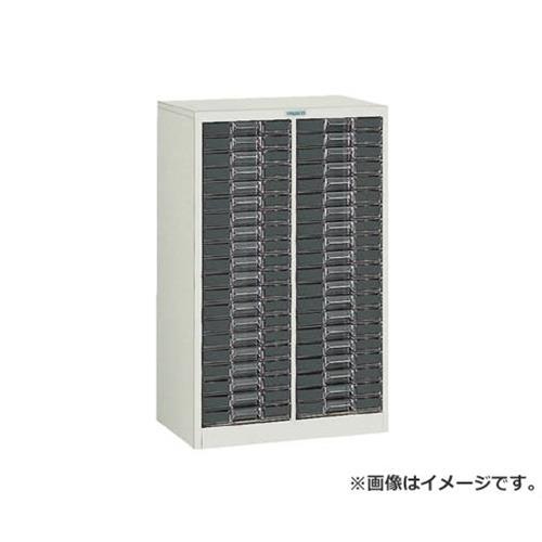 TRUSCO カタログケース 浅型2列20段 600X400XH880 B2C20 [r22]