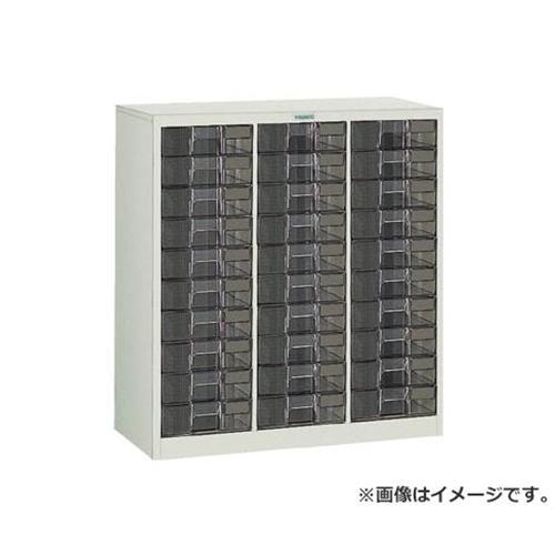 TRUSCO カタログケース 深型3列10段 885X400XH880 B3C10 [r22]