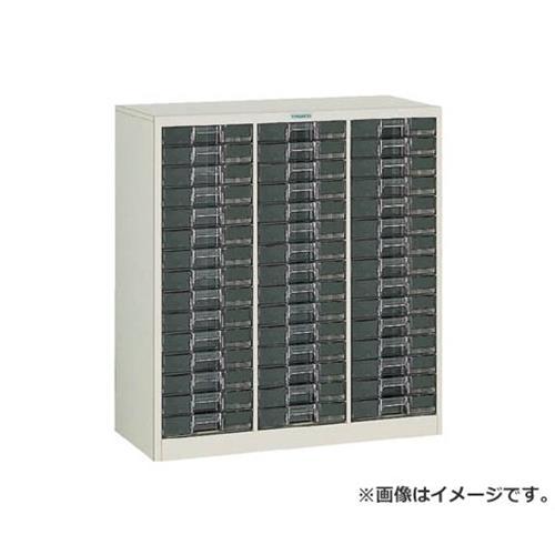 TRUSCO カタログケース 中深型3列15段 885X400XH880 B3C15 [r22]