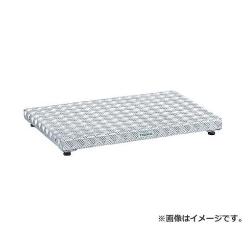 TRUSCO 低床式アルミ製ステップ 900X600XH90~120 TFS0960AL [r20][s9-930]