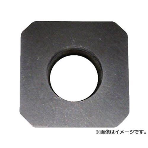 富士元 フェイス加工用Sタイプ並級チップ 超硬M種 ポジタイプ S3H3MNZ ×12個セット (NK2020) [r20][s9-910]