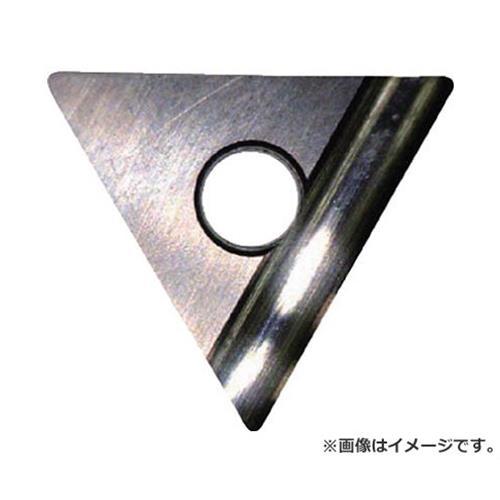 富士元 C面取り用精密級チップ 超硬K種 TT32GUR ×12個セット (NK1010) [r20][s9-910]