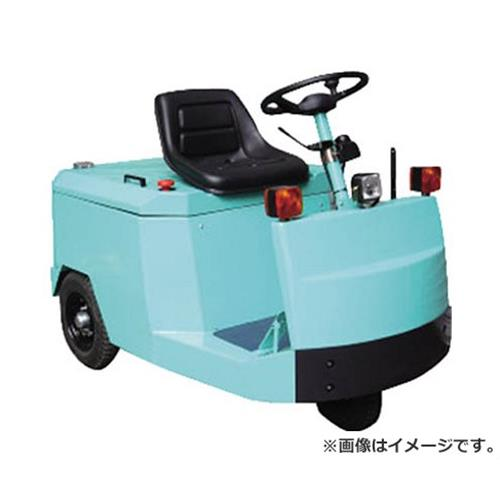 コレック 乗用型牽引車 3000kg DSP300 [r21][s9-940]