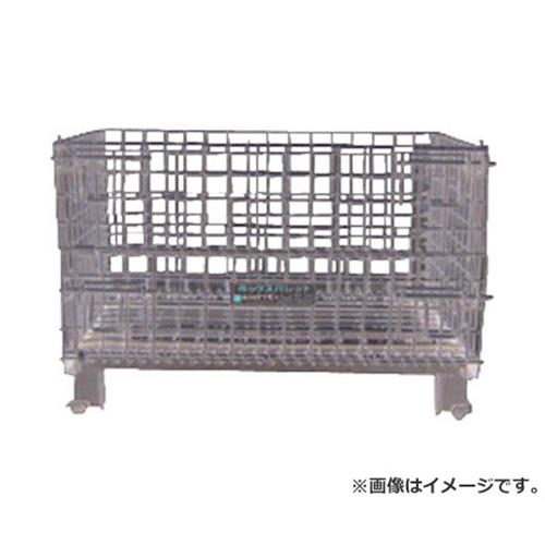 テイモー ボックスパレット標準型 500×800×542 800kg 508H [r22]