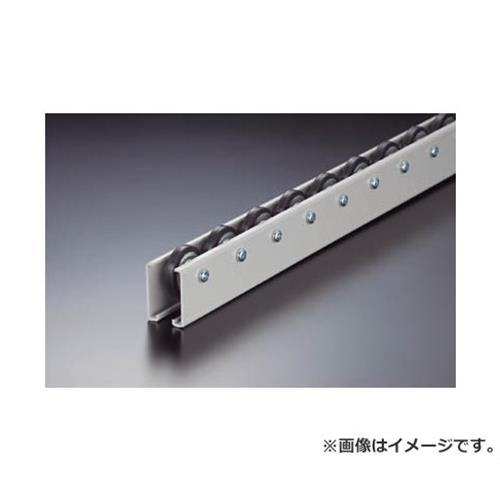 TRUSCO ホイールコンベヤ ゴムライニングΦ40X9 P50X2000 V40G502000 [r22]