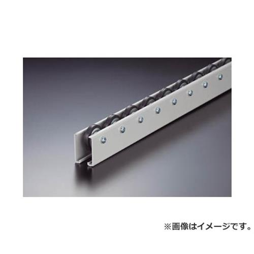 TRUSCO ホイールコンベヤ ゴムライニングΦ40X9 P75X2000 V40G752000 [r22]