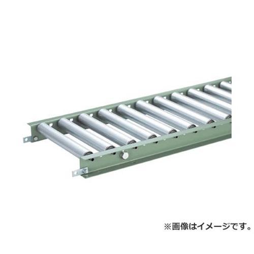 TRUSCO スチールローラーコンベヤ Φ38 W400XP75XL2000 VR3812400752000 [r22]