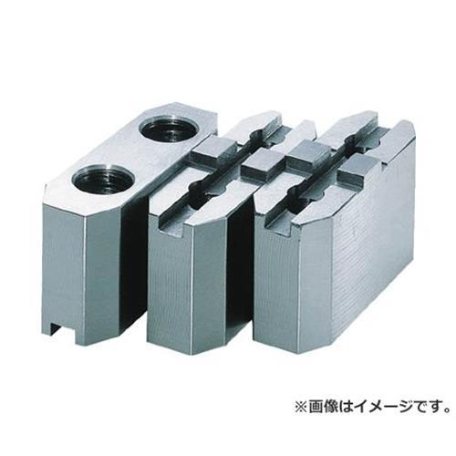 TRUSCO 生爪ソール用 強力型 チャック8インチ HS8 [r20][s9-900]
