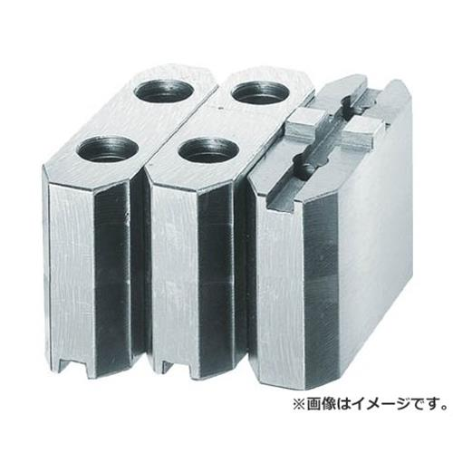 TRUSCO 生爪ソール用 標準型 チャック10インチ H90mm MSE1090 [r20][s9-910]