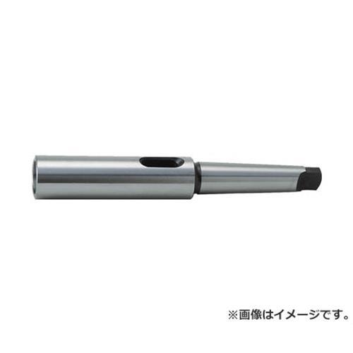 TRUSCO ドリルソケット焼入内径MT-4外径MT-3研磨品 TDC43Y [r20][s9-910]